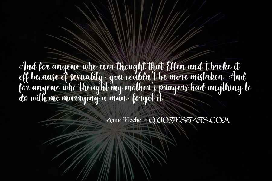 Anne Heche Quotes #1247352
