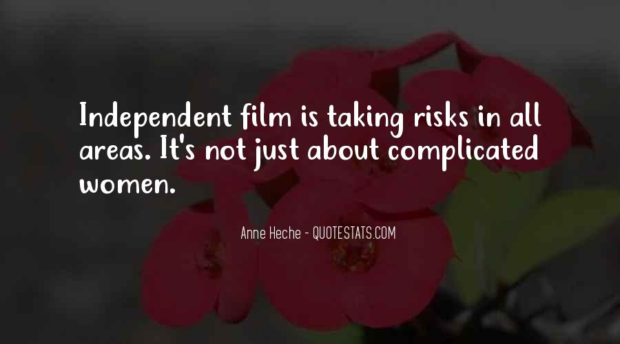 Anne Heche Quotes #1407908