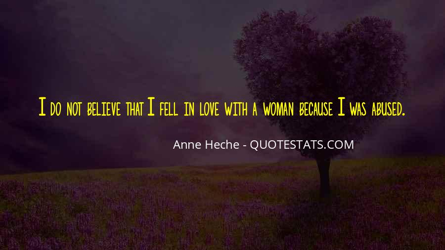 Anne Heche Quotes #1472935