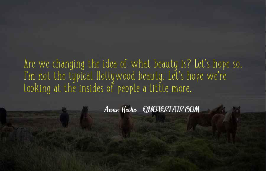Anne Heche Quotes #1757209