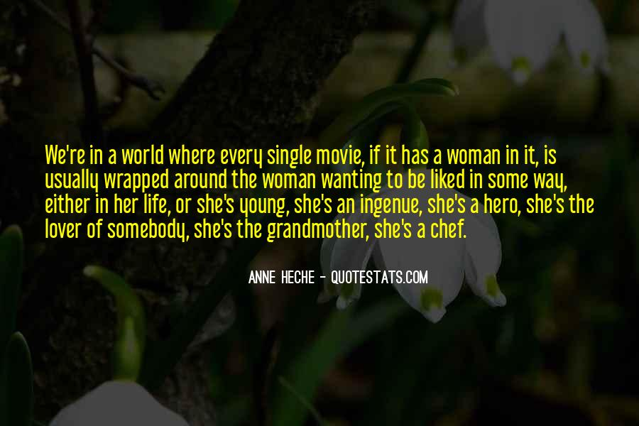 Anne Heche Quotes #572299