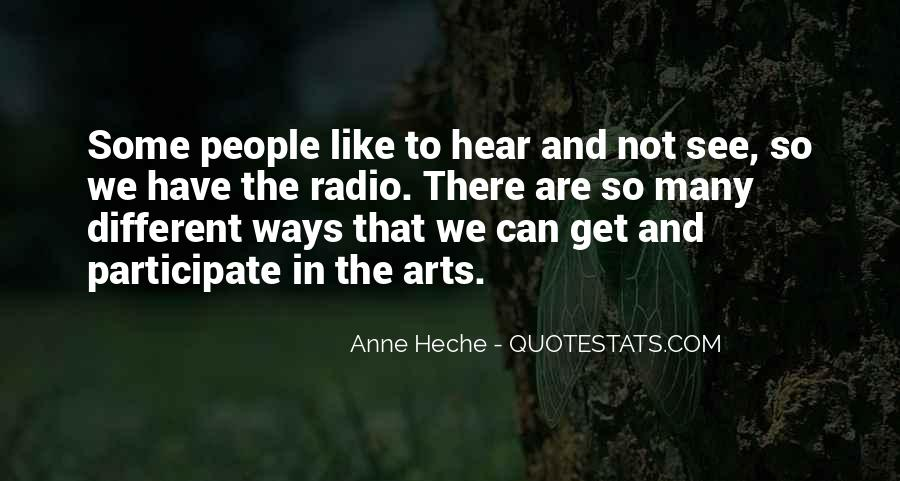 Anne Heche Quotes #738076