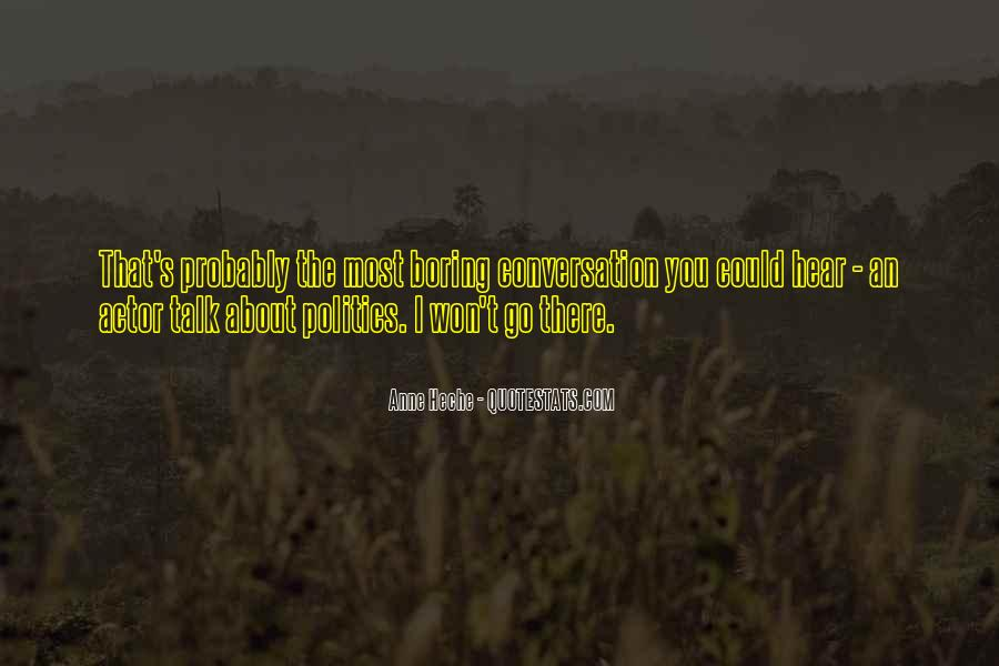Anne Heche Quotes #926073