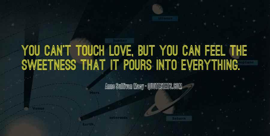 Anne Sullivan Macy Quotes #476089