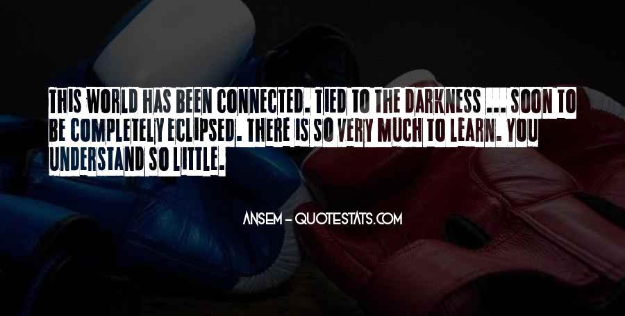 Ansem Quotes #1777900