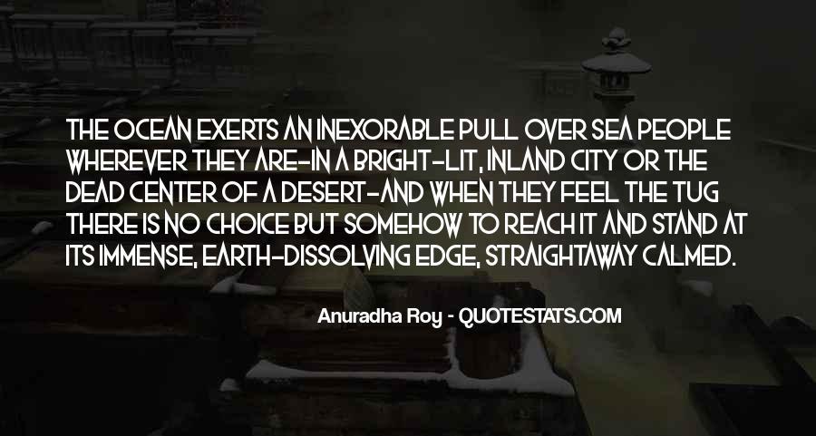 Anuradha Roy Quotes #983611