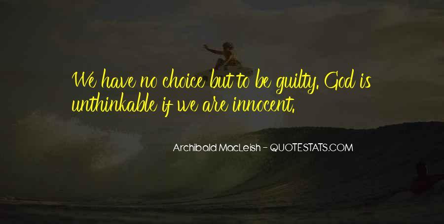 Archibald Macleish Quotes #1178771