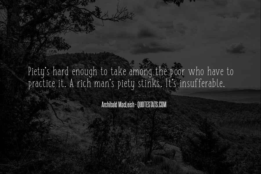 Archibald Macleish Quotes #1426088