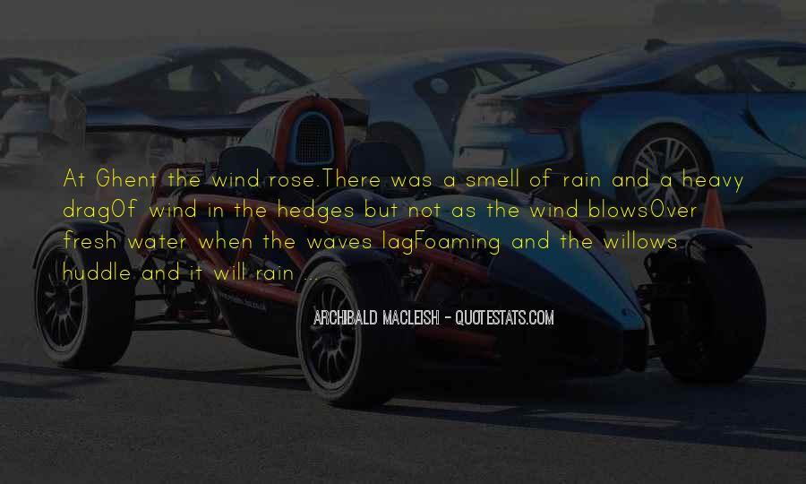 Archibald Macleish Quotes #1489615