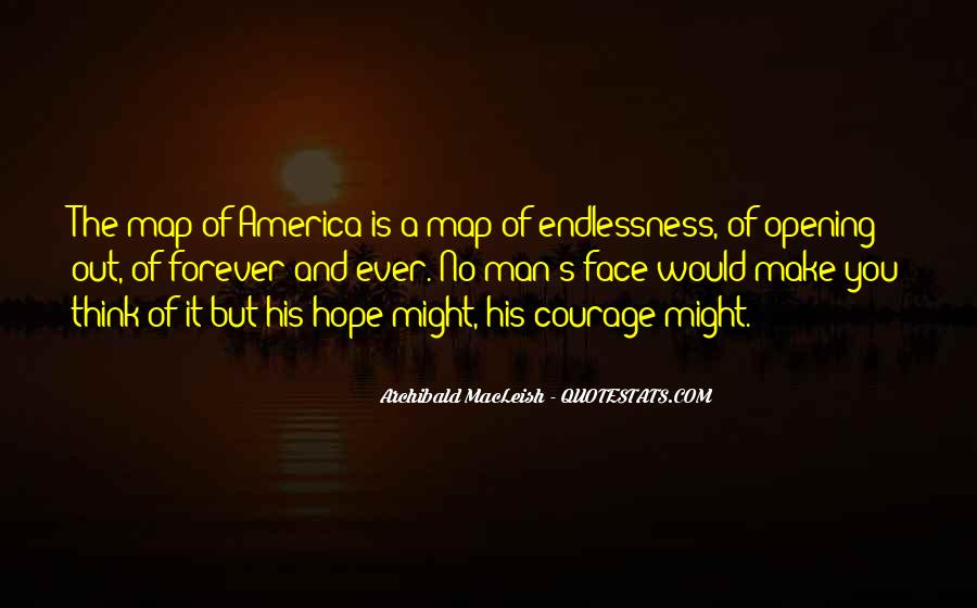 Archibald Macleish Quotes #1546001