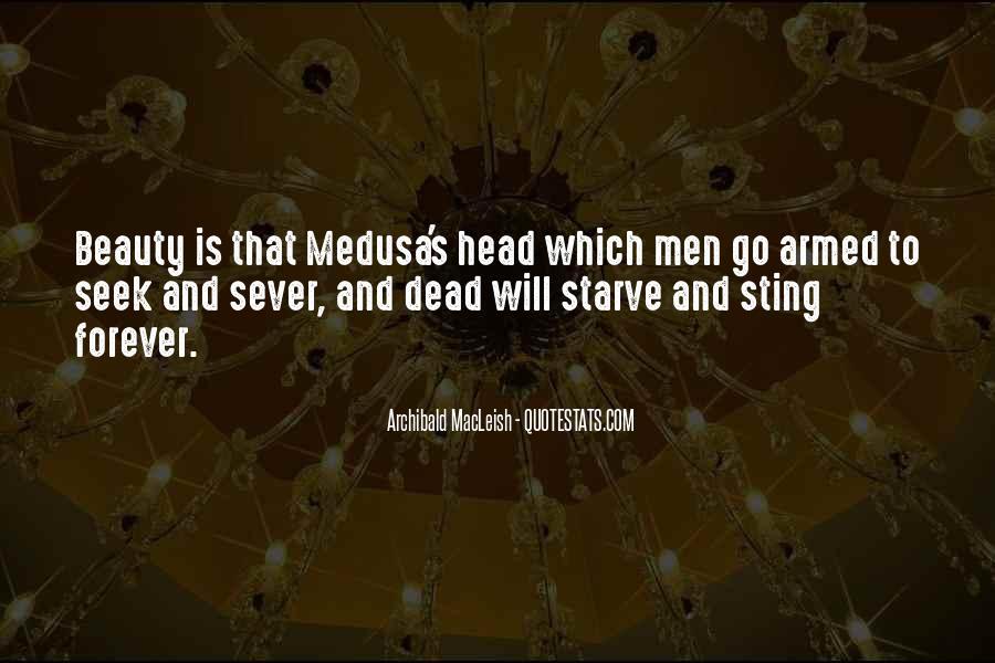 Archibald Macleish Quotes #1619532