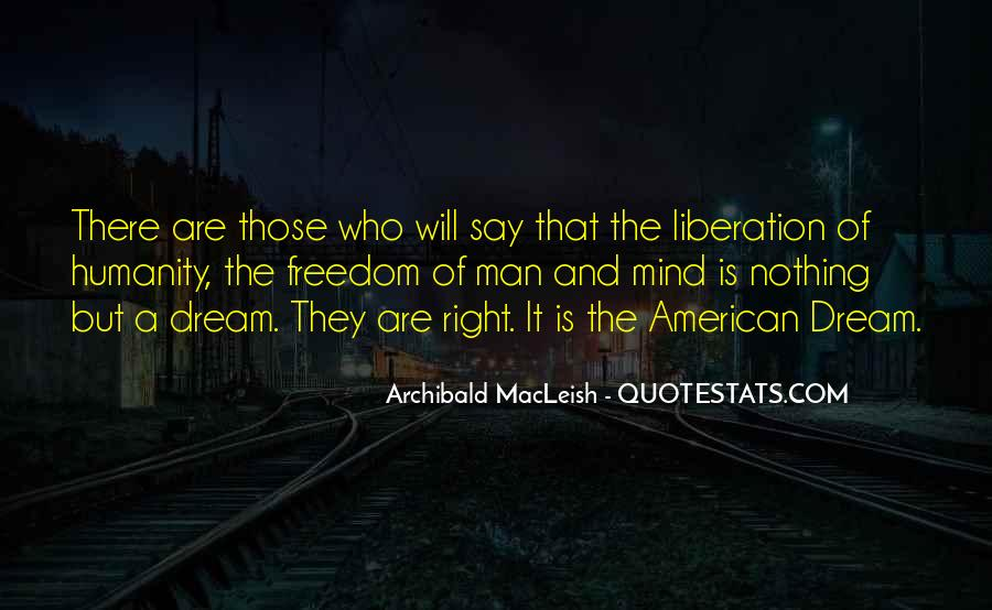 Archibald Macleish Quotes #57915