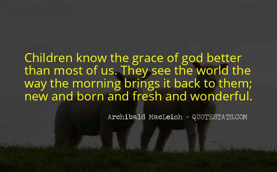 Archibald Macleish Quotes #774849