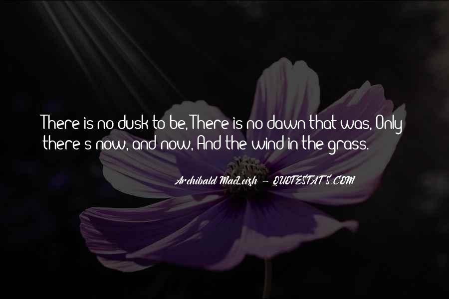 Archibald Macleish Quotes #97204