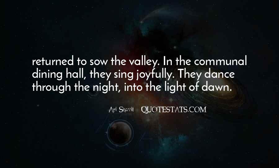Ari Shavit Quotes #1088592