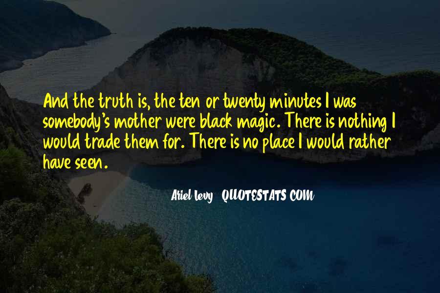 Ariel Levy Quotes #1069795