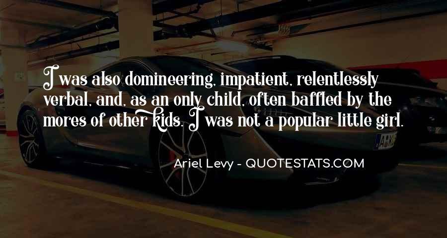 Ariel Levy Quotes #1228342