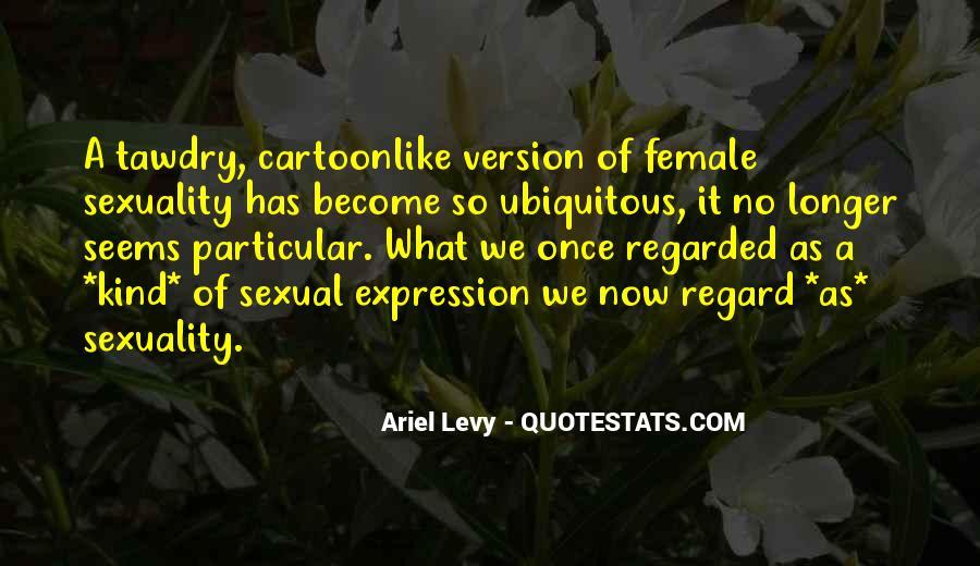 Ariel Levy Quotes #137101