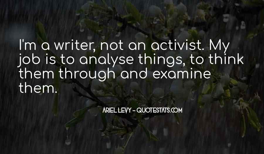 Ariel Levy Quotes #1508350
