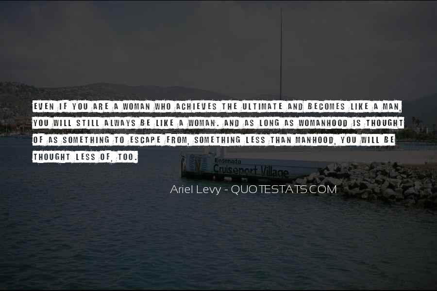 Ariel Levy Quotes #1517466