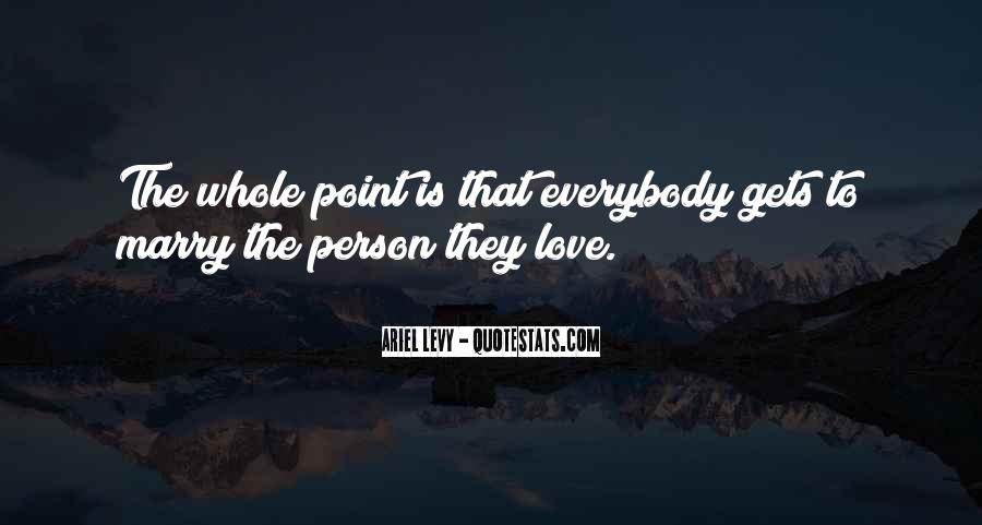 Ariel Levy Quotes #174702