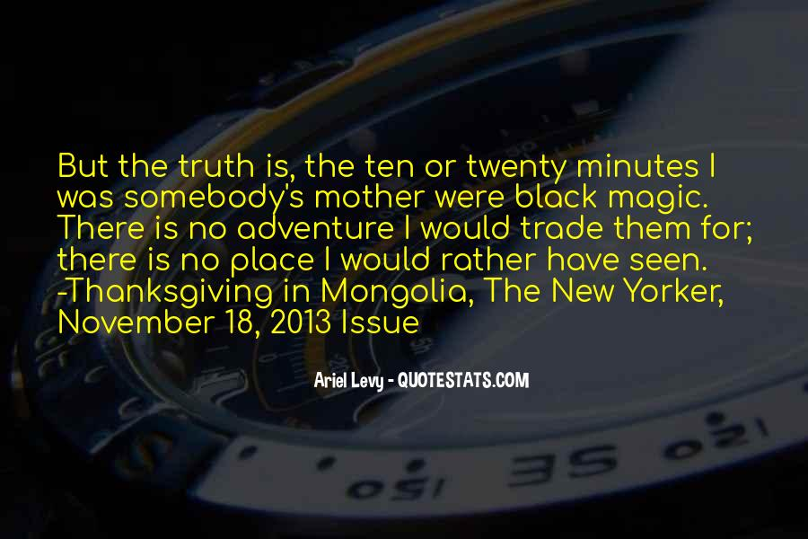 Ariel Levy Quotes #271409