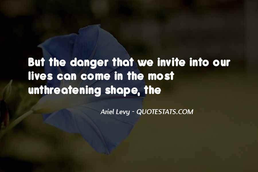 Ariel Levy Quotes #535946