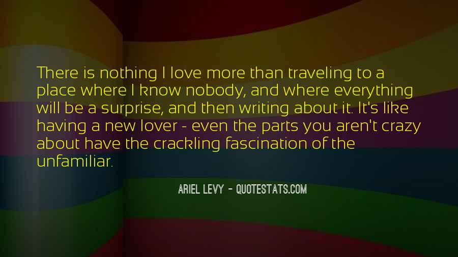 Ariel Levy Quotes #841355