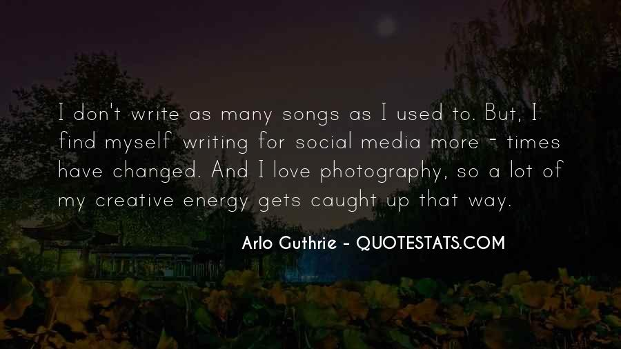 Arlo Guthrie Quotes #1809677