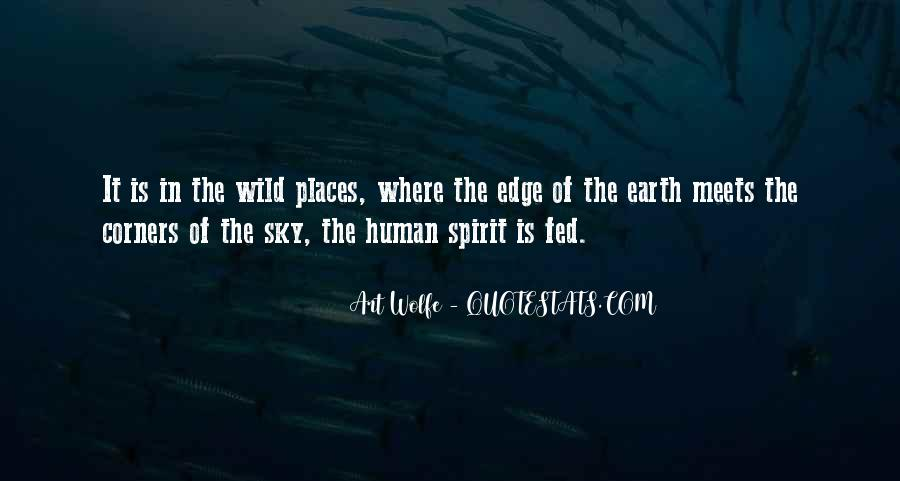 Art Wolfe Quotes #1243878