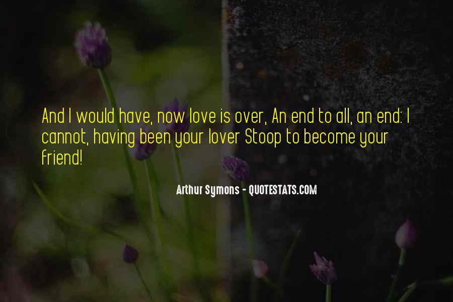 Arthur Symons Quotes #1730698