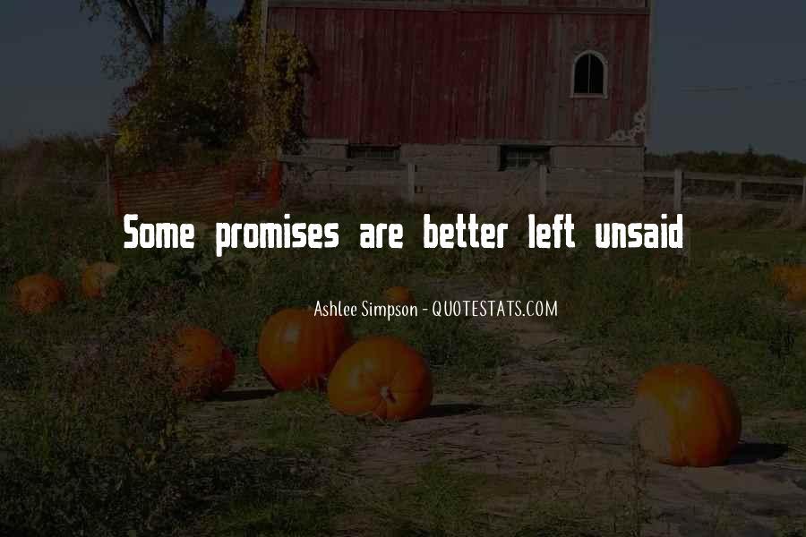 Ashlee Simpson Quotes #151875