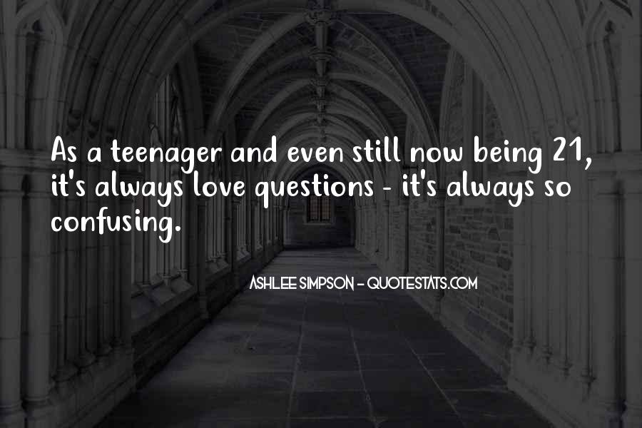 Ashlee Simpson Quotes #1660525