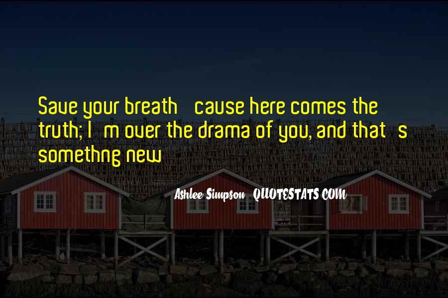 Ashlee Simpson Quotes #176584
