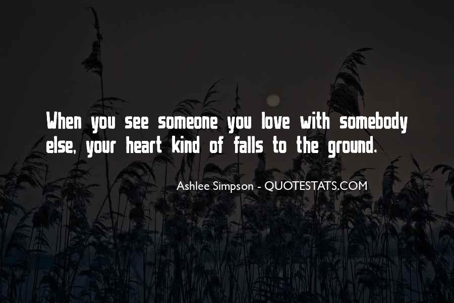 Ashlee Simpson Quotes #1831089