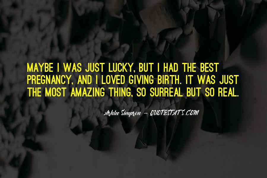 Ashlee Simpson Quotes #244304