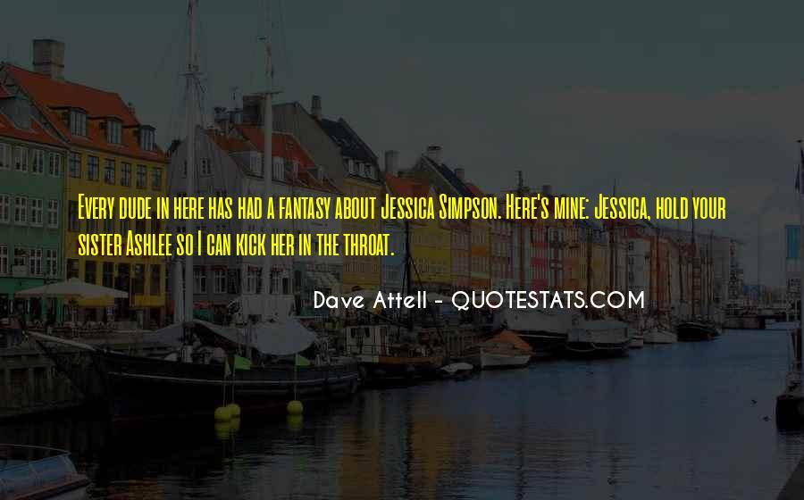 Ashlee Simpson Quotes #347722