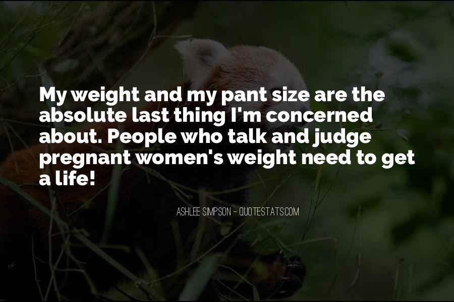 Ashlee Simpson Quotes #705085