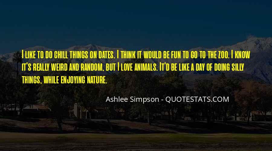 Ashlee Simpson Quotes #895154
