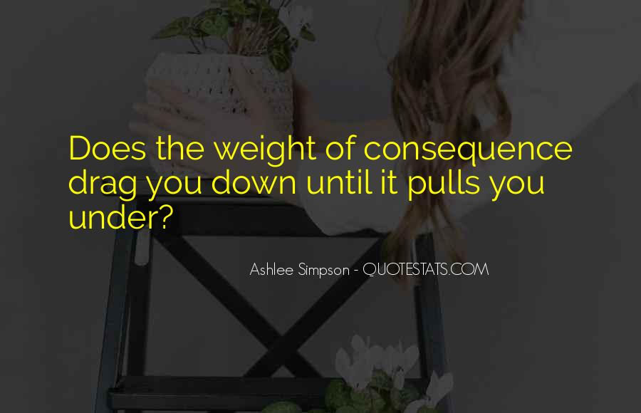 Ashlee Simpson Quotes #996094