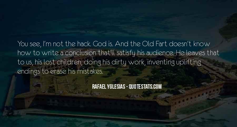 Atticus Shaffer Quotes #1091079