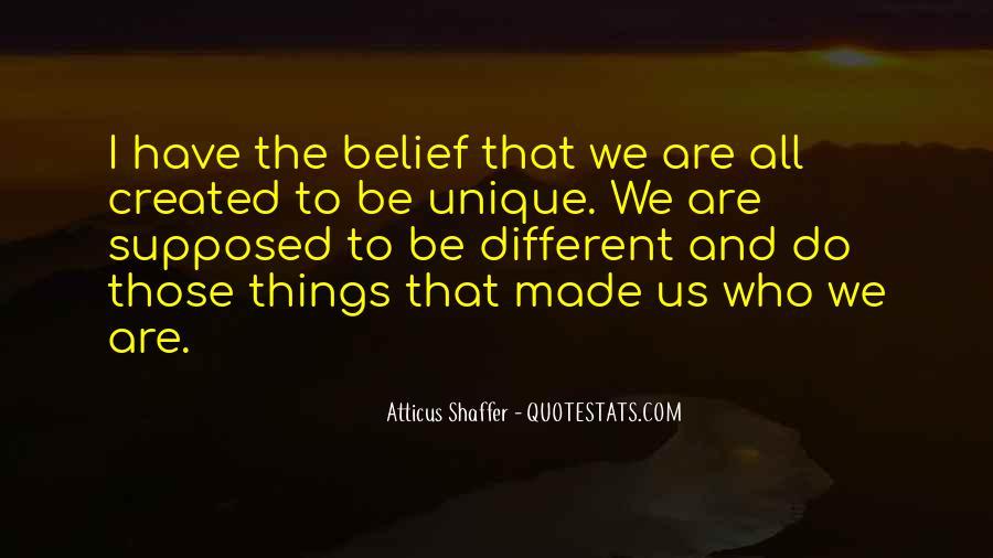 Atticus Shaffer Quotes #324644