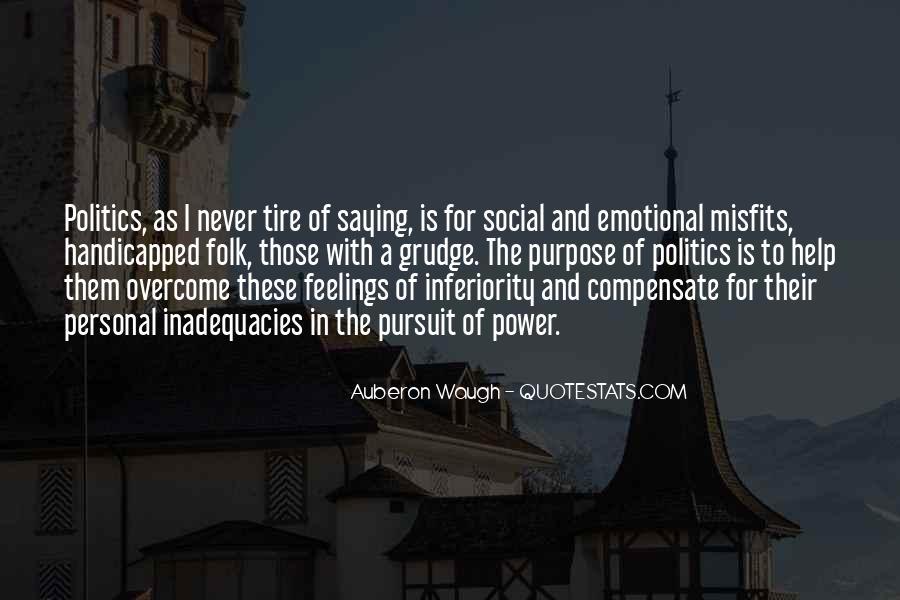 Auberon Waugh Quotes #1010711