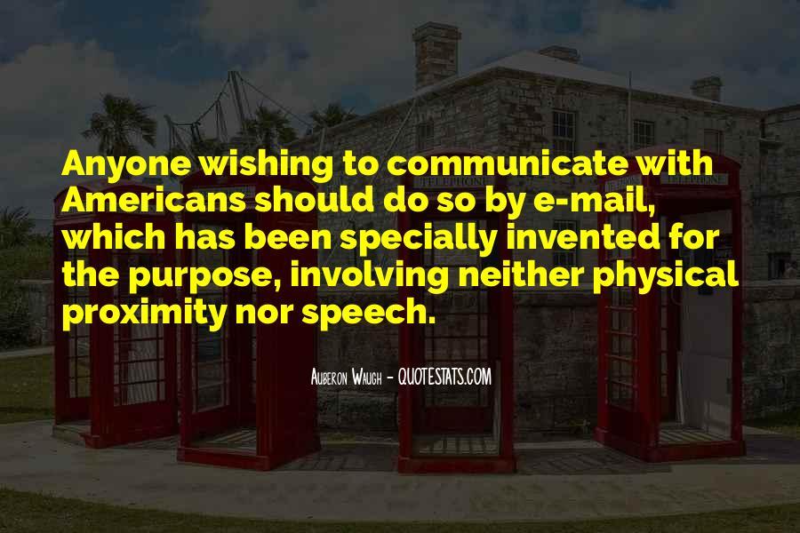 Auberon Waugh Quotes #1367326