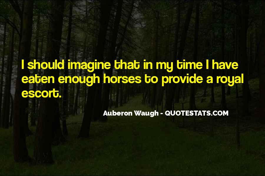 Auberon Waugh Quotes #1470292