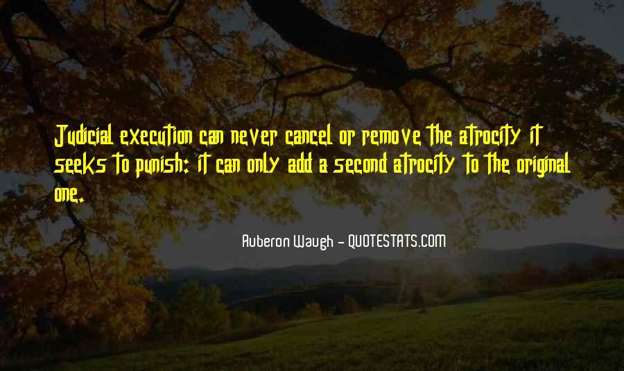 Auberon Waugh Quotes #168096