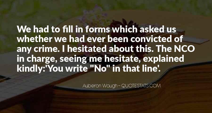 Auberon Waugh Quotes #588843