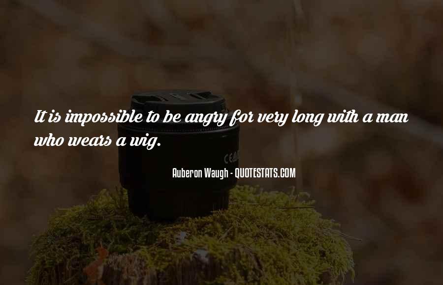 Auberon Waugh Quotes #656575