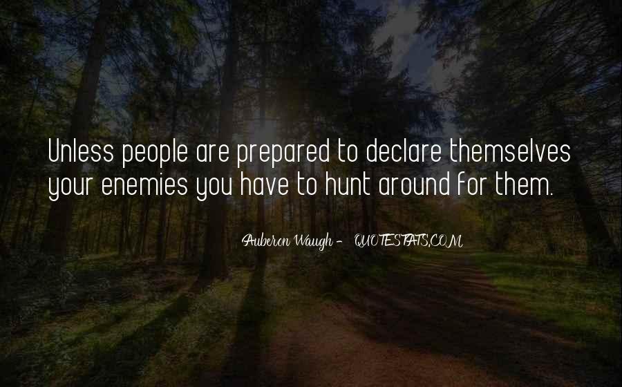 Auberon Waugh Quotes #979131