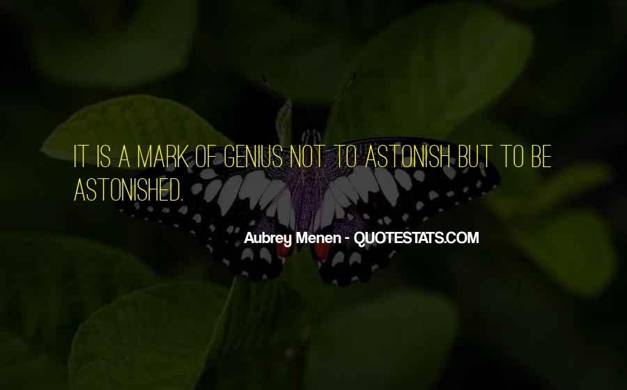 Aubrey Menen Quotes #1280439